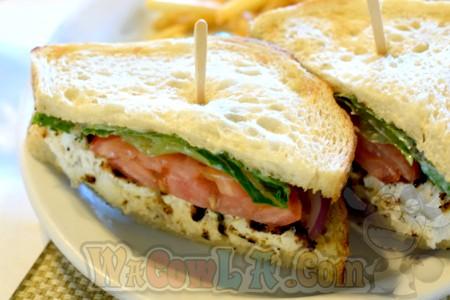 WaCow San Marino Seafood - 10