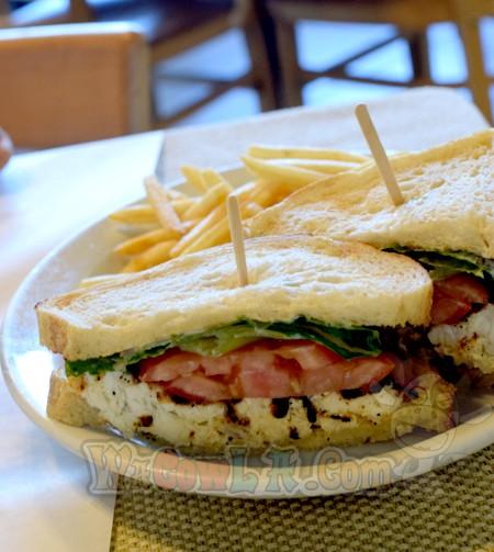 WaCow San Marino Seafood - 11