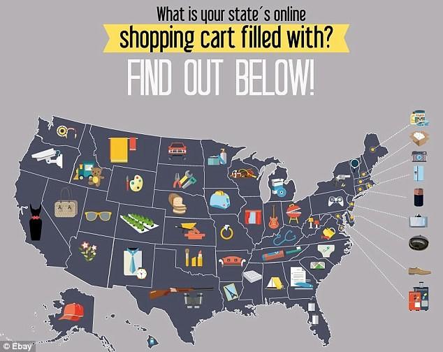 ebay map
