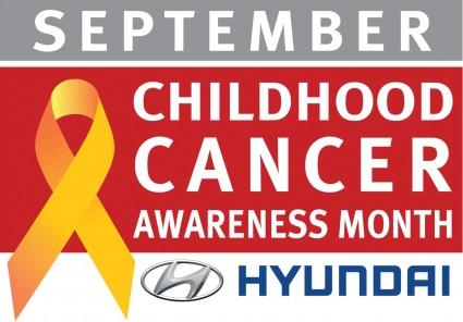 Hyundai_Childhood Cancer Awareness month_Sept