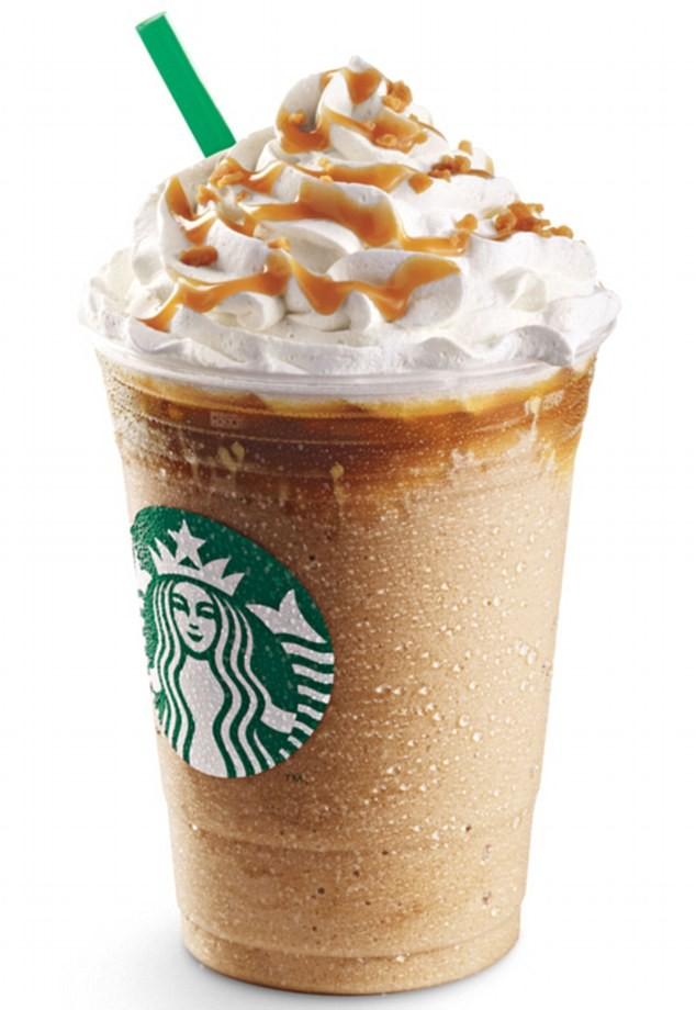 Starbucks_Caramel