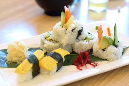WaCow Toshi Sushi - 13