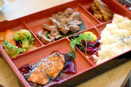 WaCow Toshi Sushi - 20