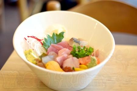 WaCow Toshi Sushi - 21