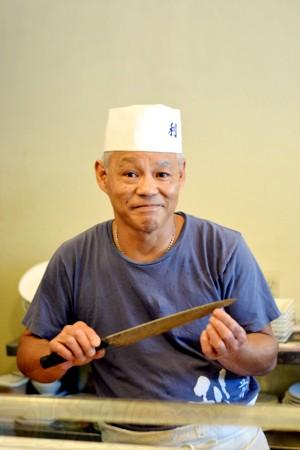 WaCow Toshi Sushi - 39