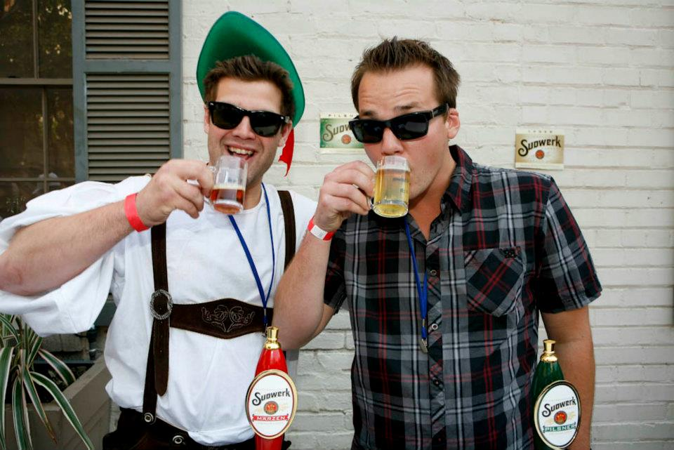 la beer festival 3