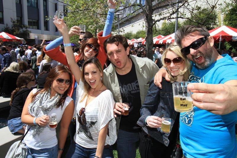 la beer festival 4