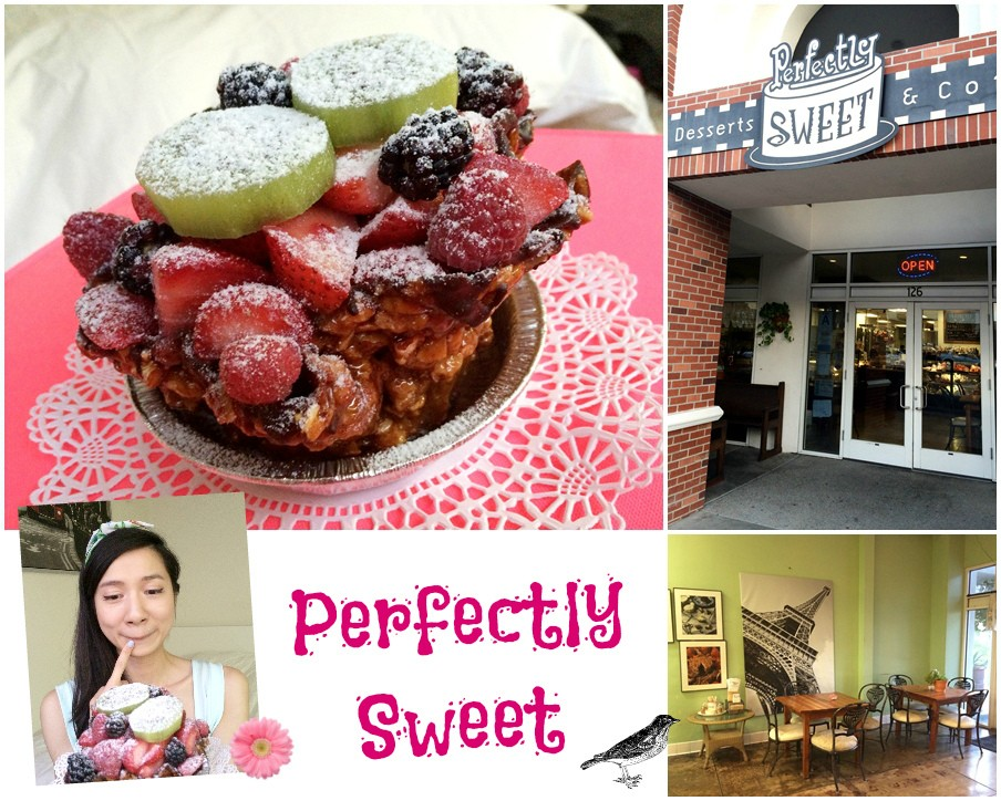 perfectly sweet 0