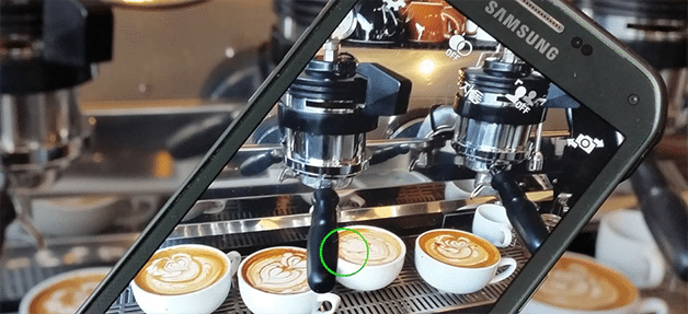 AT&T首届咖啡拉花巅峰對決 AT&T Latte Art Smackdown