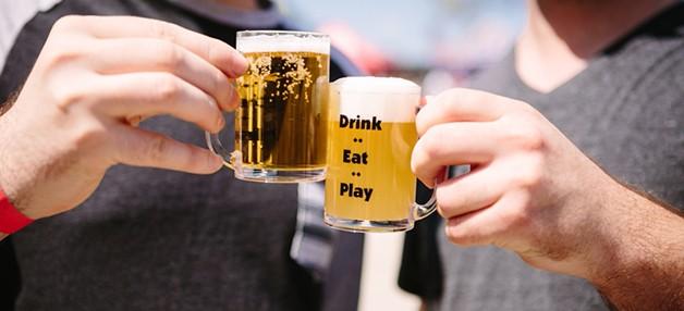 LA Beer Festival 2014