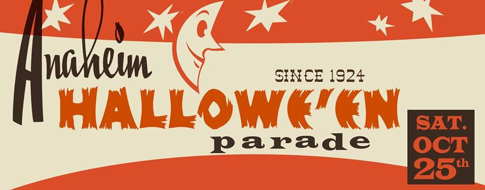 anaheim halloween parade 2