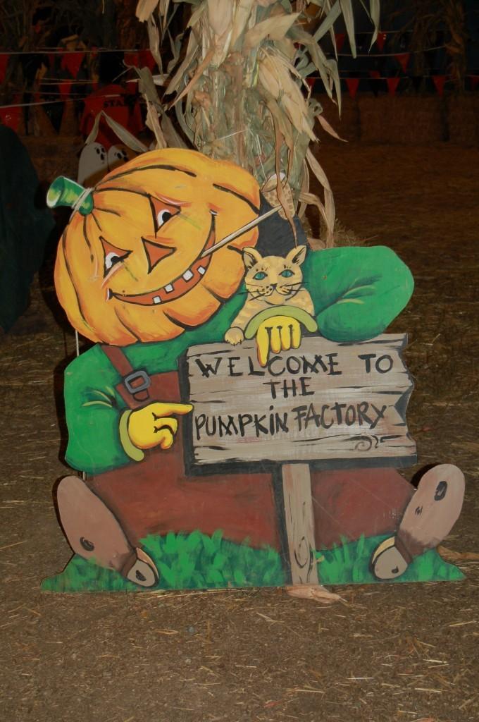 pumpkin Factory