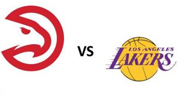Lakers @ Hawks – Tuesday Night 11/18 4:30 PM Pacific
