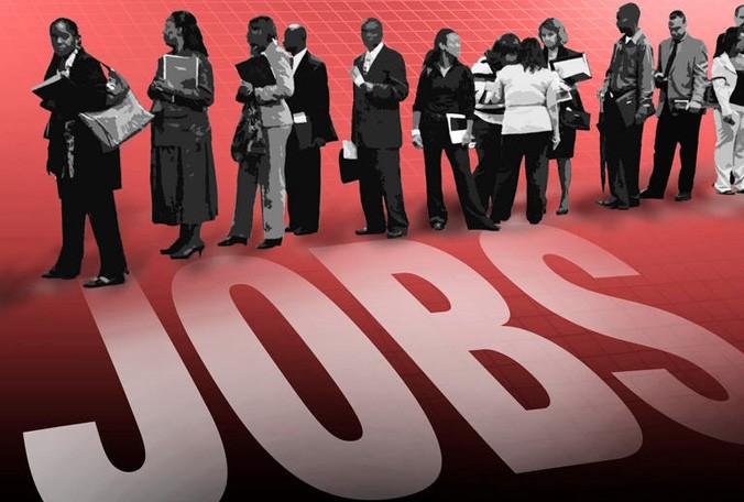 2014 全美最容易找工作及最難找工作的城市排名!