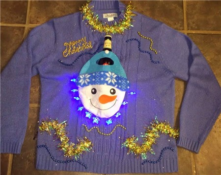 National Ugly Christmas Sweater Day 008