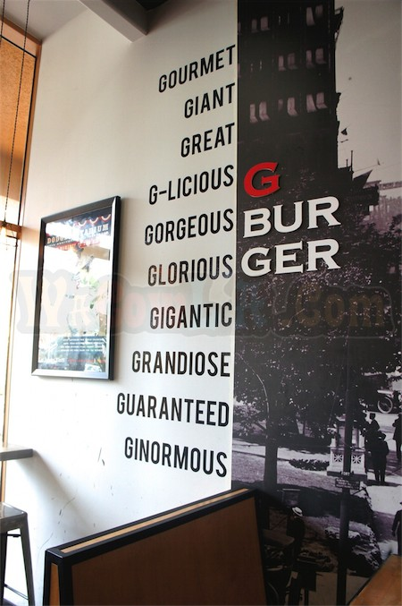 The G Burger-09
