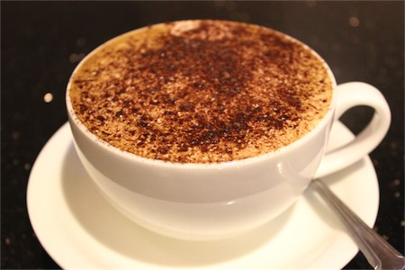coffee zone-Cappuccino