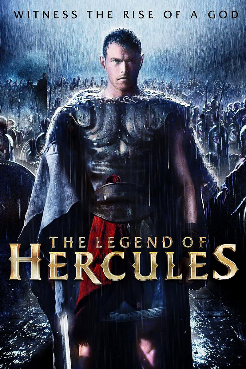 the legends og hercules