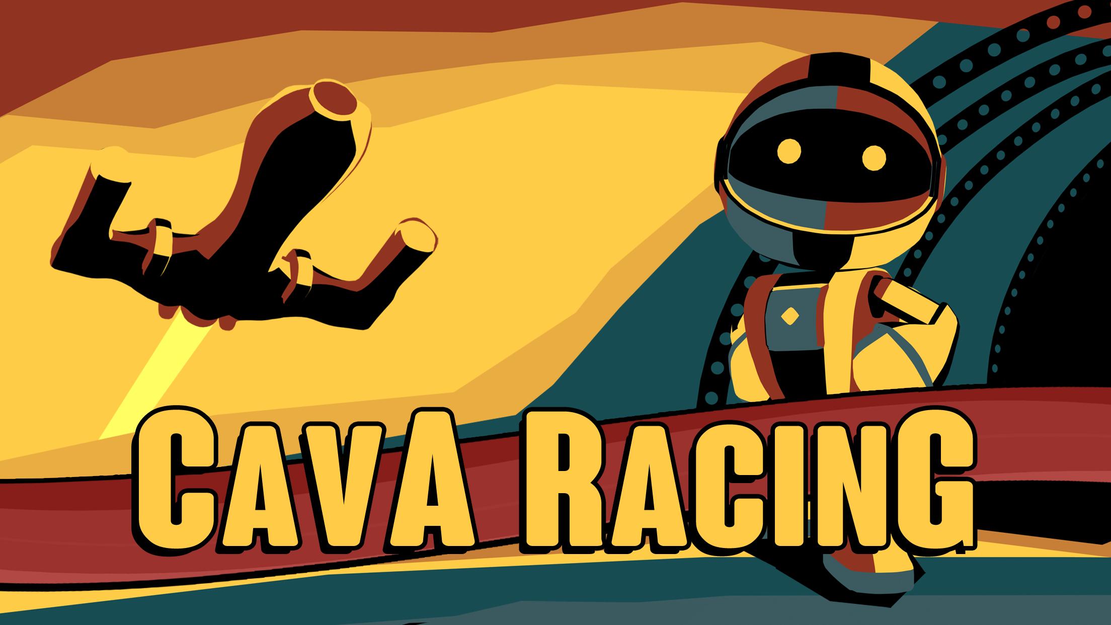 Cava_Racing_Poster