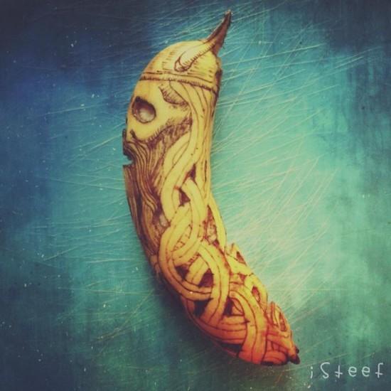banana-art4-550x550