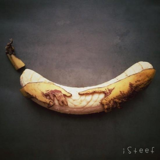 banana-art7-550x550