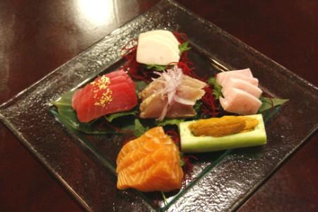 101 Sushi sashimi