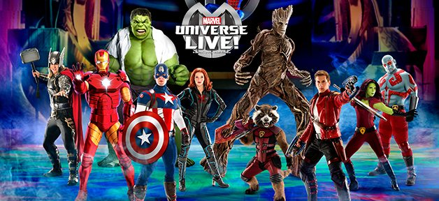 Marvel Universe Live_Feature