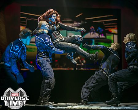 Marvel Universe Live_Photo