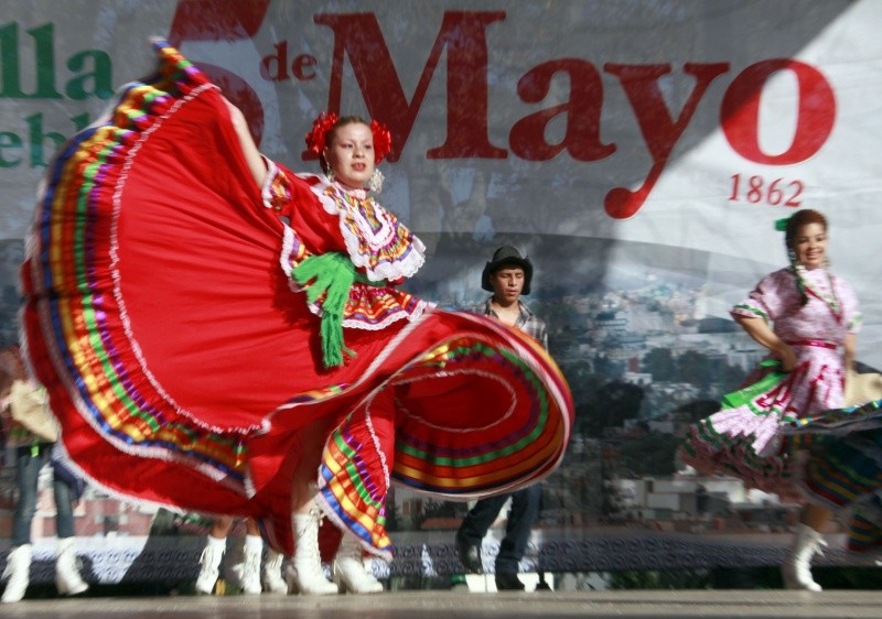 cinco demayo