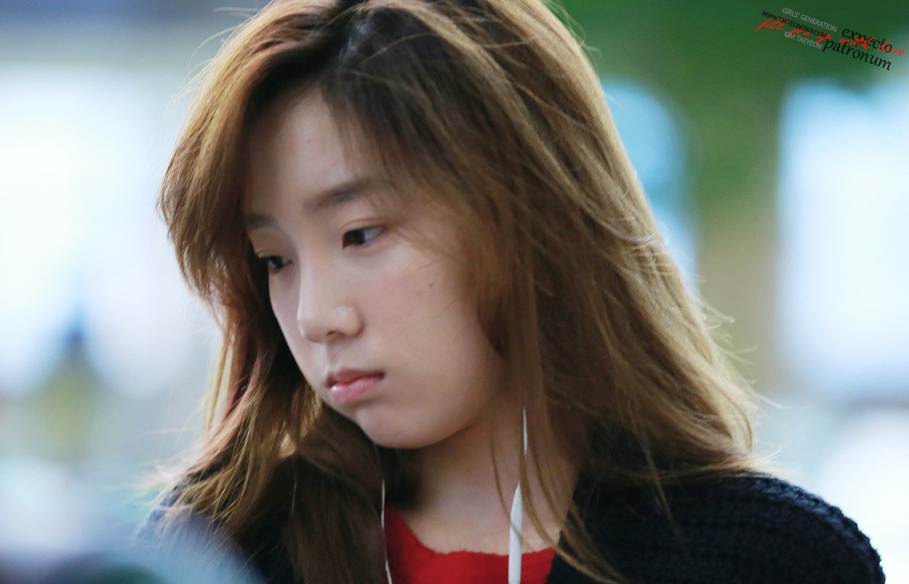 girl's generation taeyeon 2