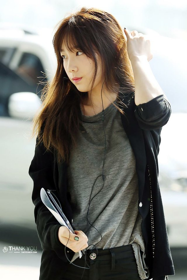 girl's generation taeyeon