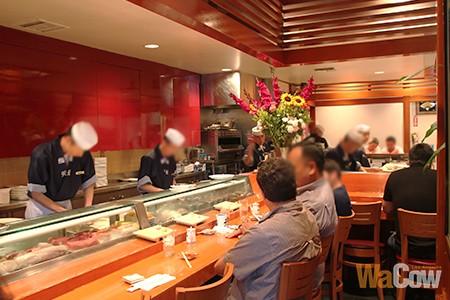 sushi gen 10