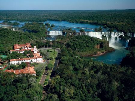 3. Belmond Hotel Das Cataratas — Iguazu National Park, Brazil wacow