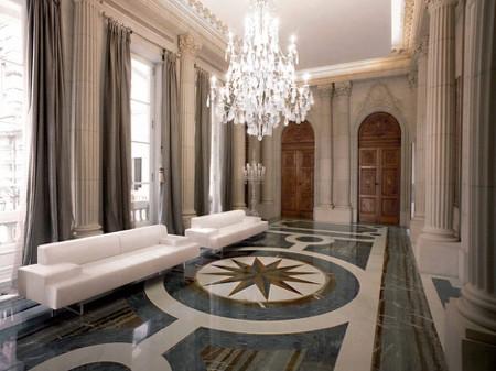4. Park Hyatt Palacio Duhau — Buenos Aires, Argentina wacow