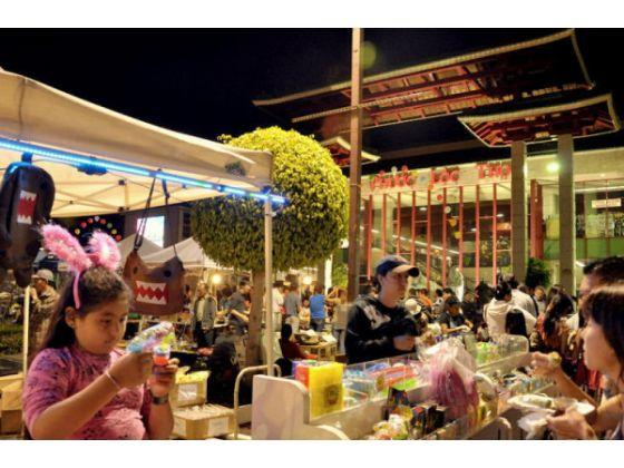 Little Saigon Night Market 2