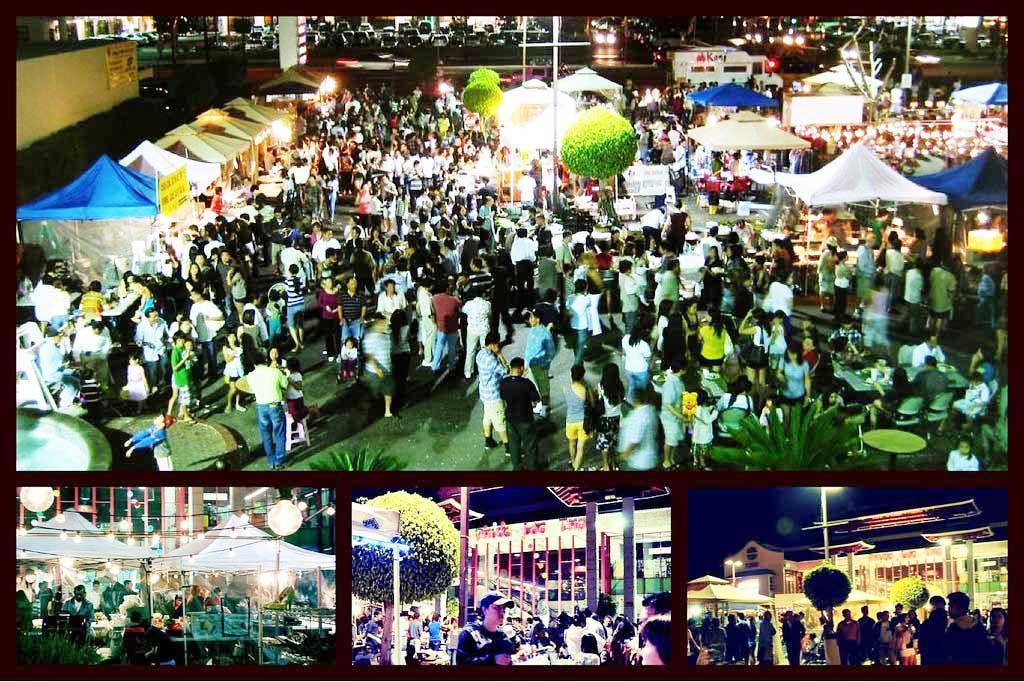 Little Saigon Night Market 3