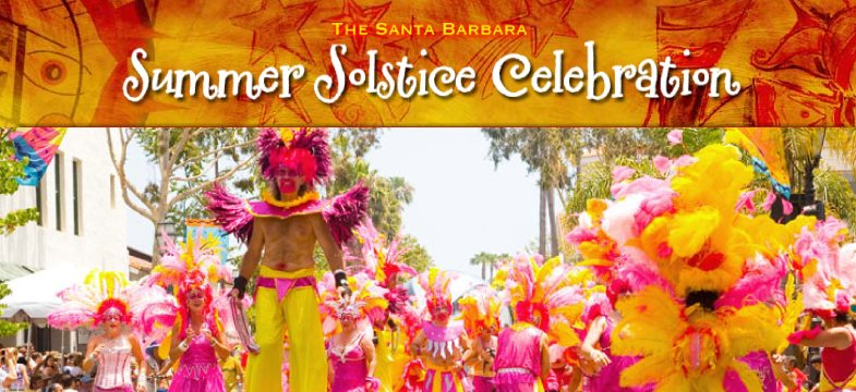 Santa-Barbara-Summer-Solstice-Celebration