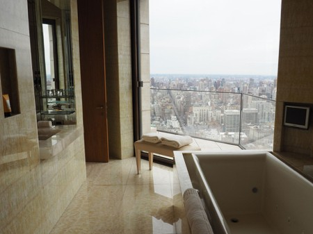 WaCow America Most Expensive Hotel Suite 3