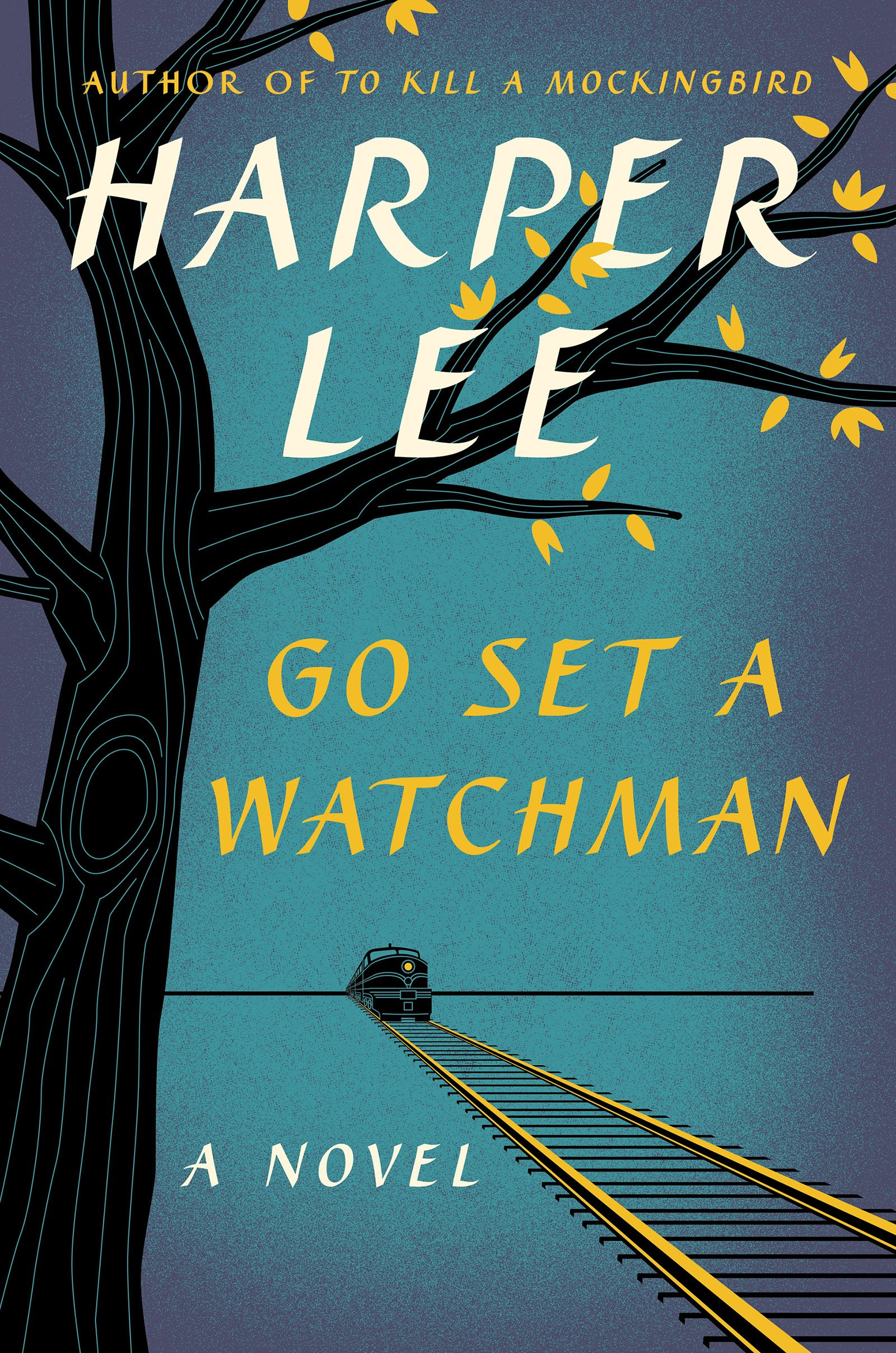 to set a watchman