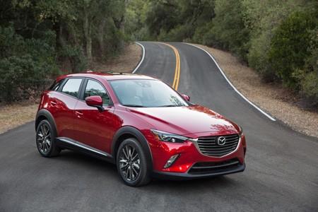 2016 Mazda CX-3 (37)