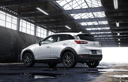 2016 Mazda CX-3 (8)
