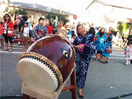 Gardena Obon Festival 002