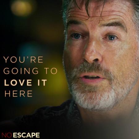 No Escape (2)