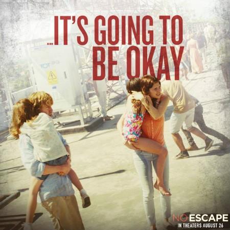 No Escape (3)