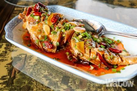 乾燒魚 3