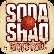 Soda Shaq Basketball_app