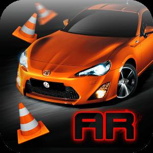 Toyota 86 AR_app