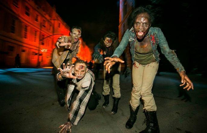 Walking Dead - PC - HHN