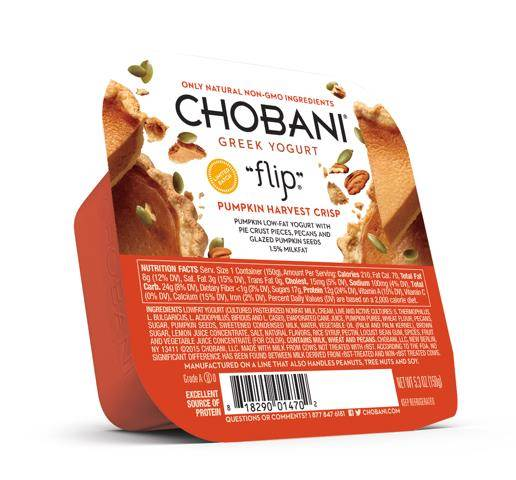 chobani-pumpkin-harvest-crisp-greek-yogurt-today