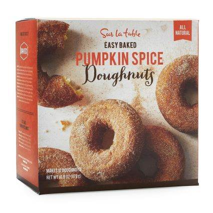 sur-la-table-pumpkin-spice-doughnut-mix-today